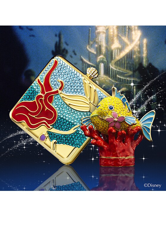 Estée Lauder X Disney: Make A Splash