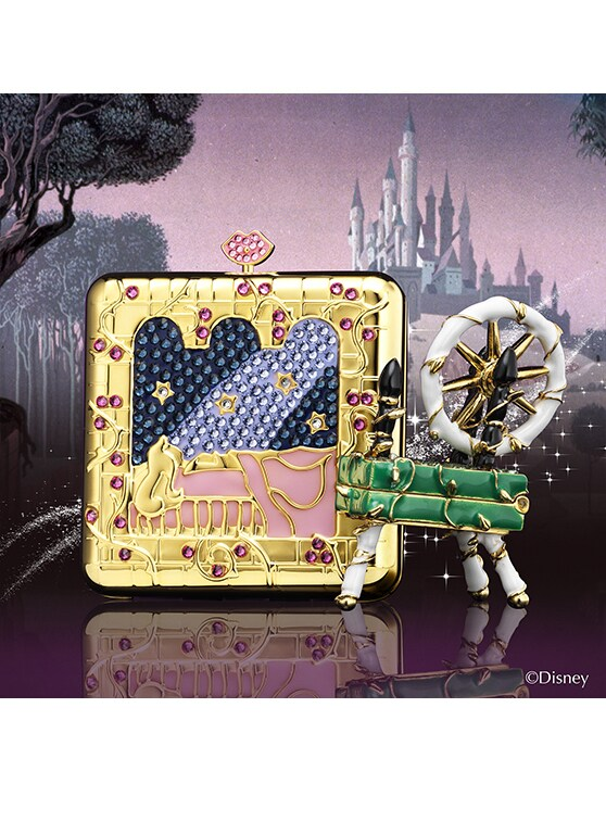 Estée Lauder X Disney: Once Upon A Dream