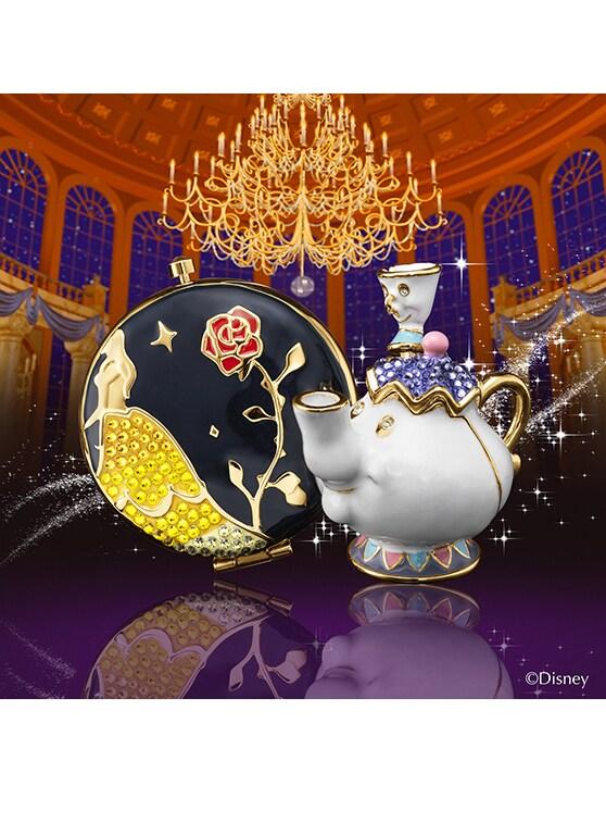 Estée Lauder X Disney: Beauty Is Found Within