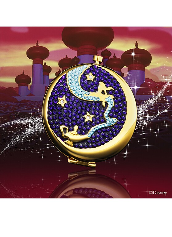 Estée Lauder X Disney: A Whole New World